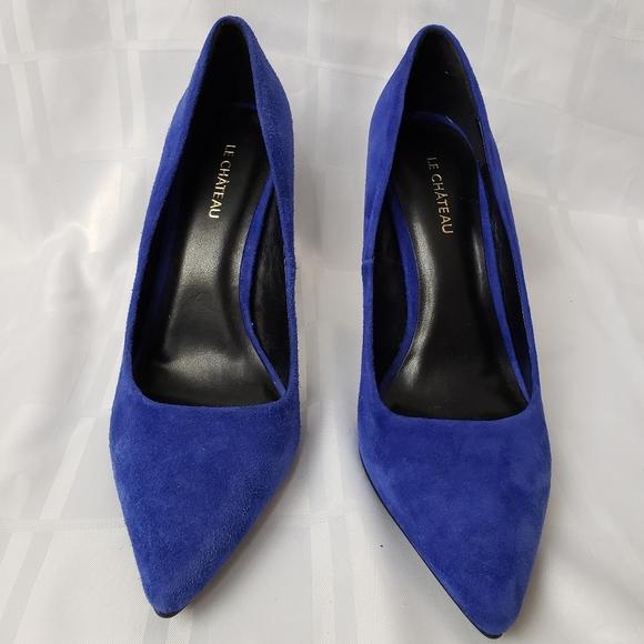 Le Chateau Women's Dress Shoe